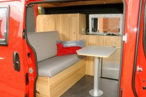 kampeerauto op maat camperinbouw