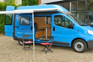 opel vivaro camper. Black Bedroom Furniture Sets. Home Design Ideas