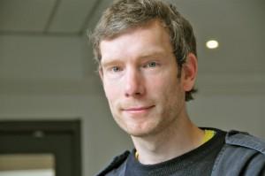 Bjorn Veldboer