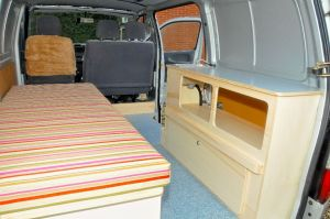 budget camper