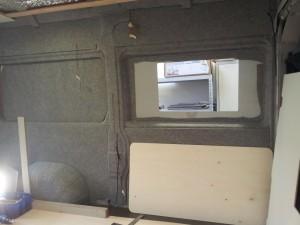 raam camper inbouwen
