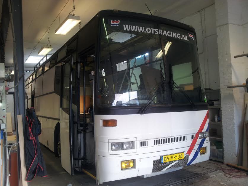OTS Racing (afgerond)