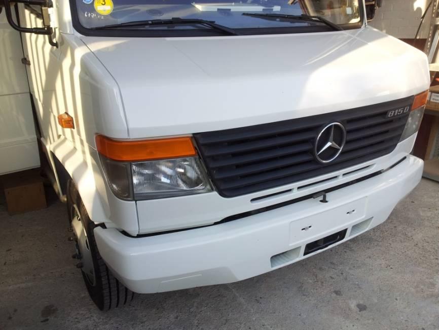Mercedes 815D (afgerond)