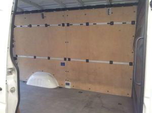 camper bouwen