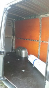 bus ombouw