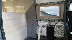 camper inbouw