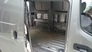 hefdak Nissan NV200