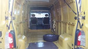 bus ombouwen naar camper