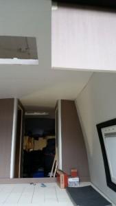 camper interieur