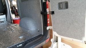 camperbus bouwen