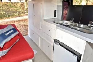 kleine camper