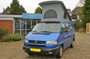 VW t4 camper