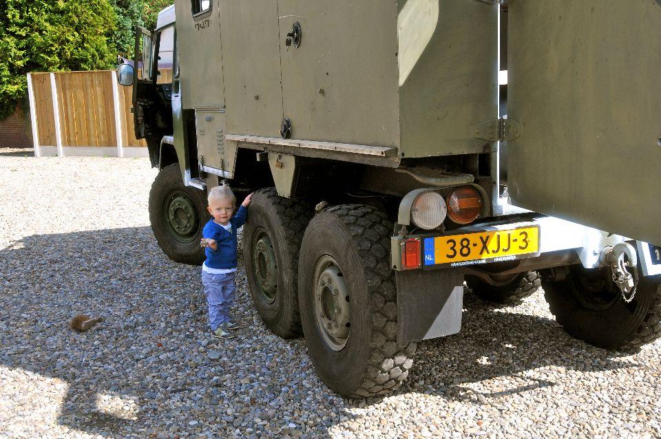 Caravan en Camper beurs Gorinchem