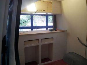 zelf camper bouwen