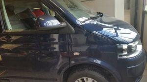 VW T5 Reimo hefdak