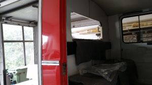 MB Brandweerwagen