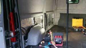 camper ombouw