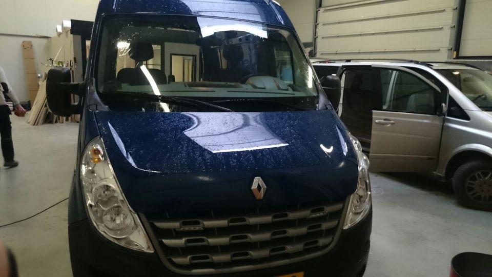 Renault Master L2H2 (afgerond)