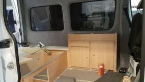 Camper bouw Hengelo