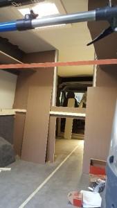 bus inbouwen camper