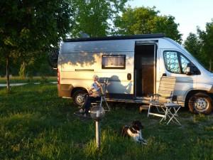 camper laten bouwen