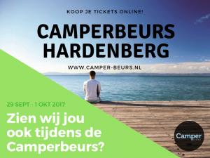 camperbeurs hardenberg