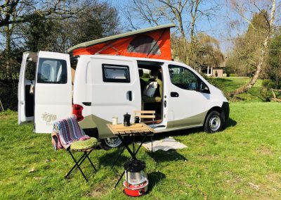 Nissan NV200 camper.5