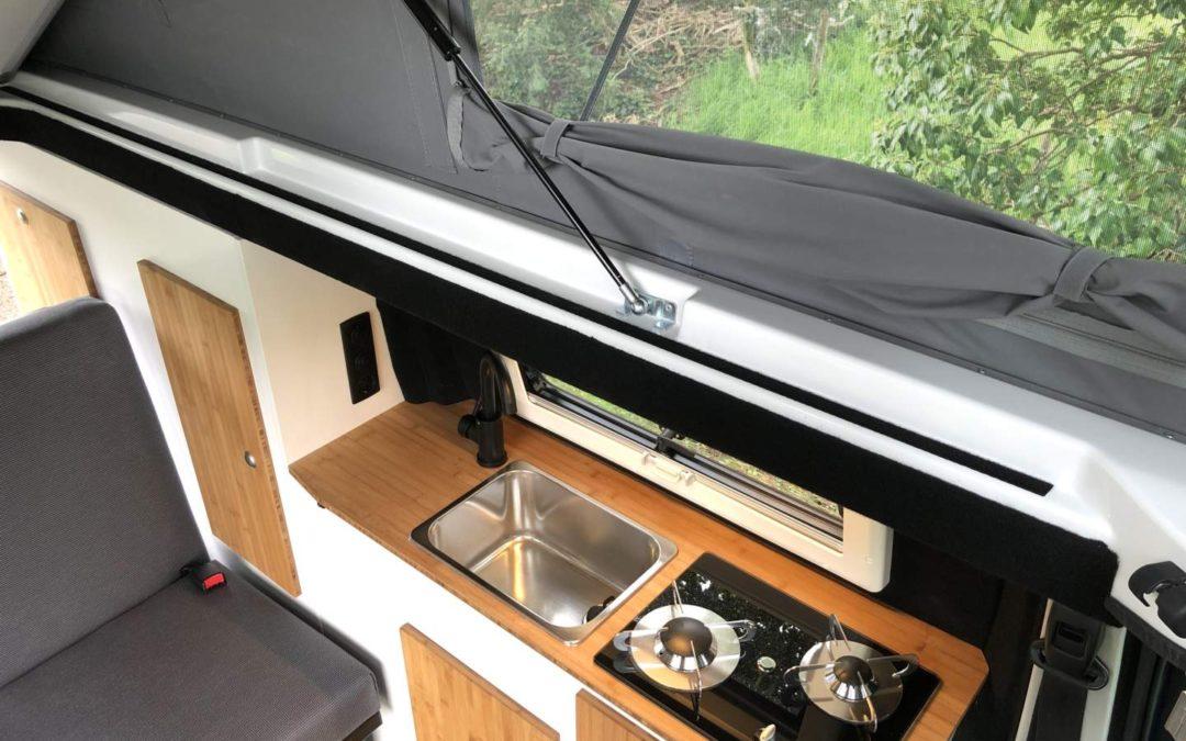 Citroën Campster